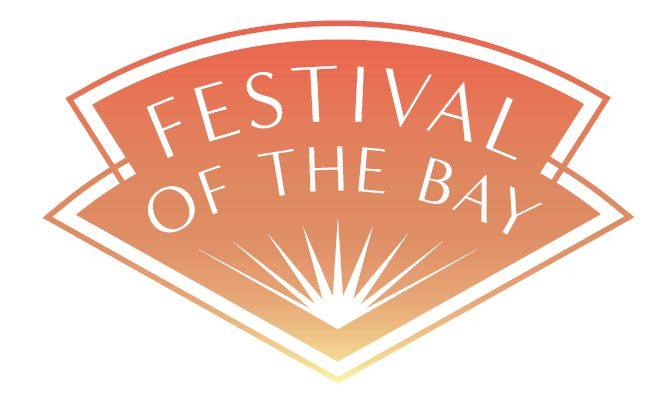 Festival of The Bay 2018 banner image