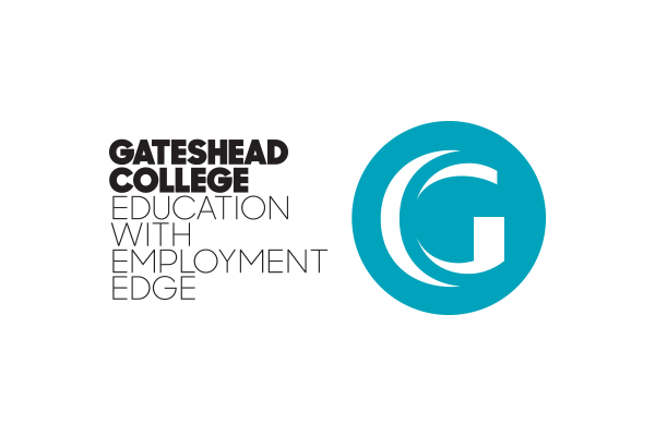 Gateshead College logo