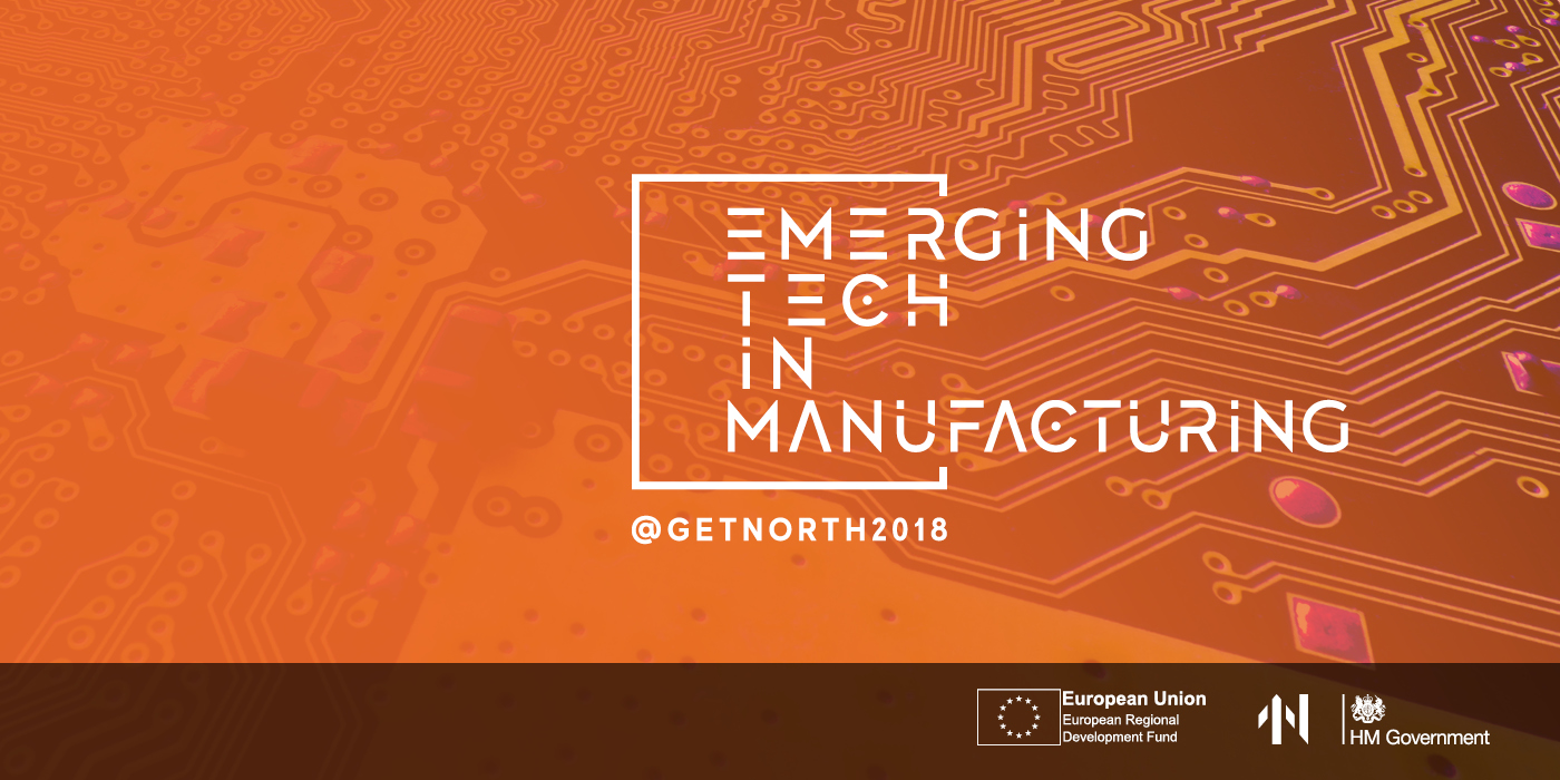 Emerging Tech in Advanced Manufacturing: Circular Economy banner image